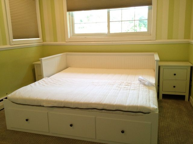 ikea sultan lien bed assembly instructions