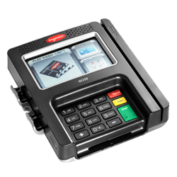 ingenico credit card machine instructions