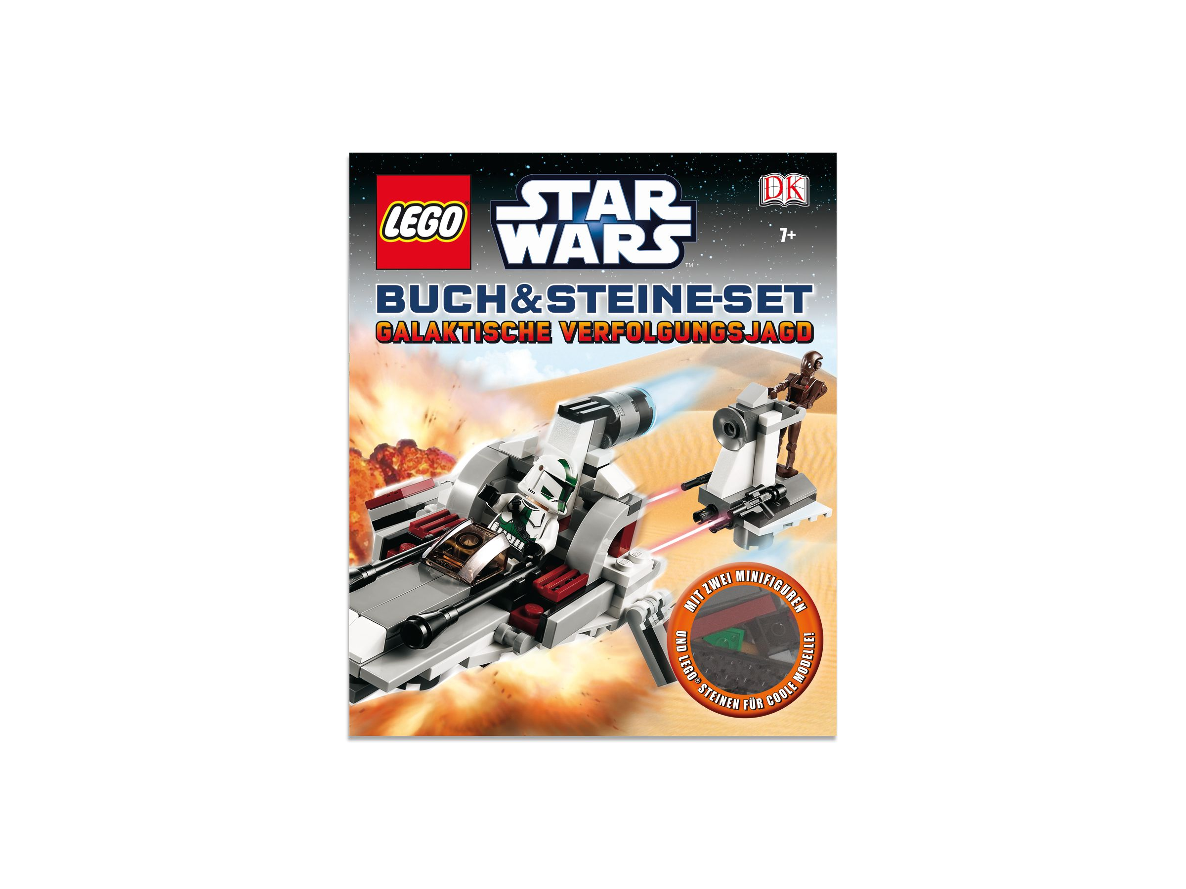 lego star wars brickmaster instructions