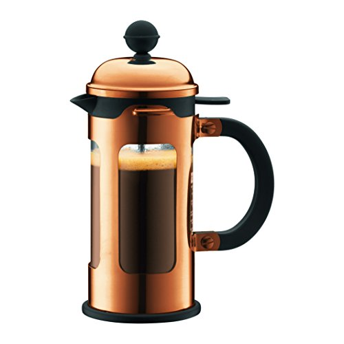 bodum 3 cup french press instructions