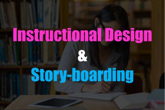 storyboarding for instructional design