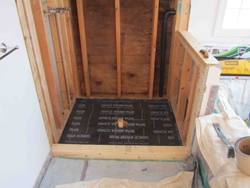 drainage tile installation instructions