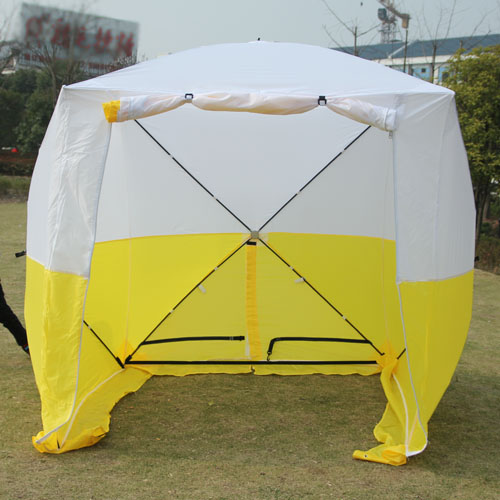 the pop up co tent instructions