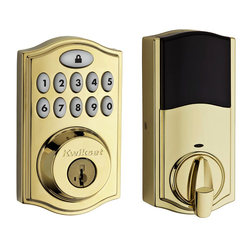 kwikset deadbolt installation instructions
