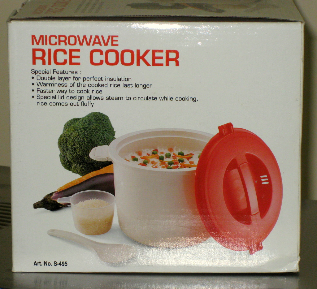 rice a roni microwave instructions