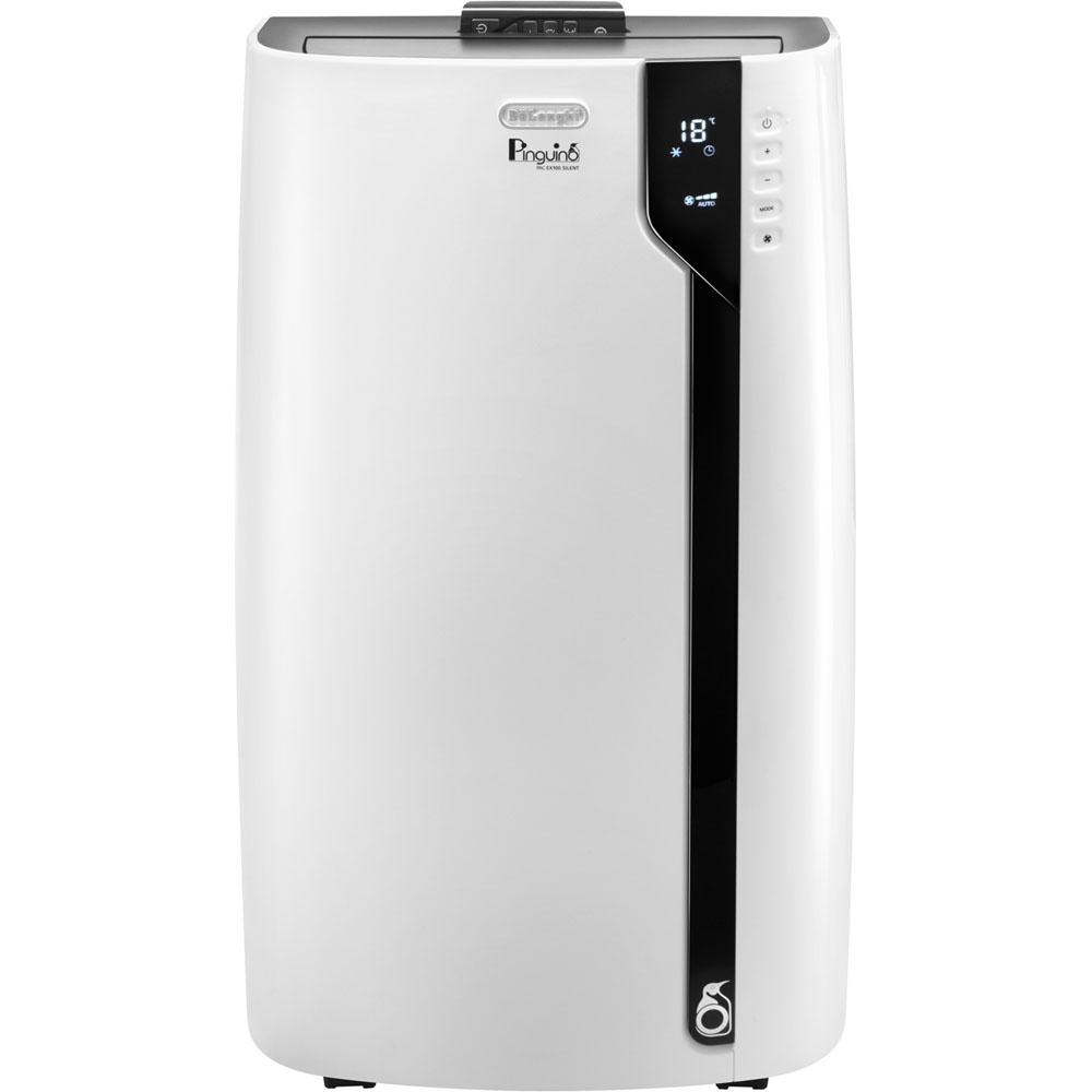 delonghi portable air conditioner instructions