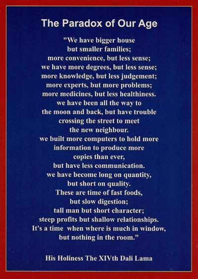 dalai lama meditation instructions