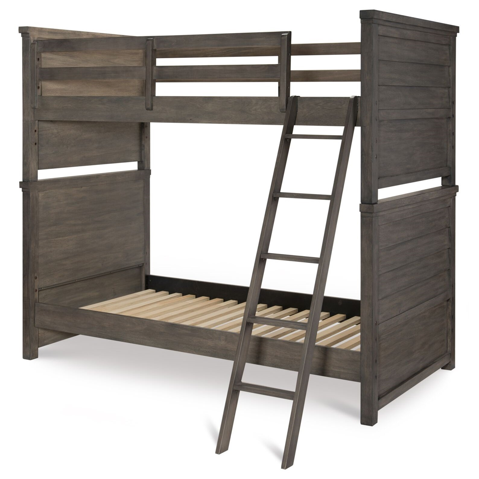 legacy classic bunk bed instructions