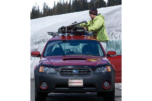 yakima ski rack installation instructions