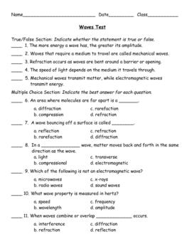 quiz instructions multiple choice