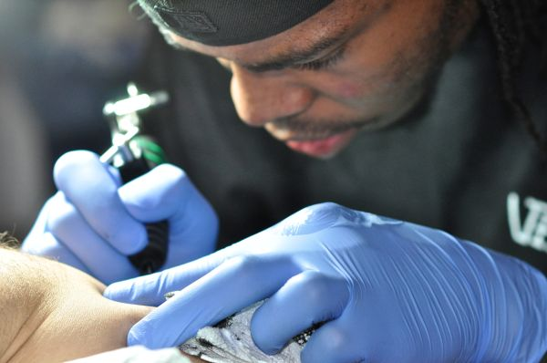 tattoo care instructions aquaphor