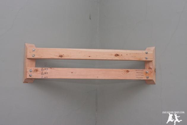 flat panel tv mount instructions
