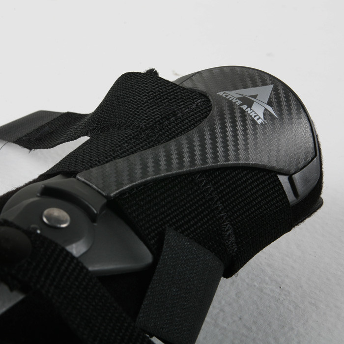 lace up ankle brace instructions