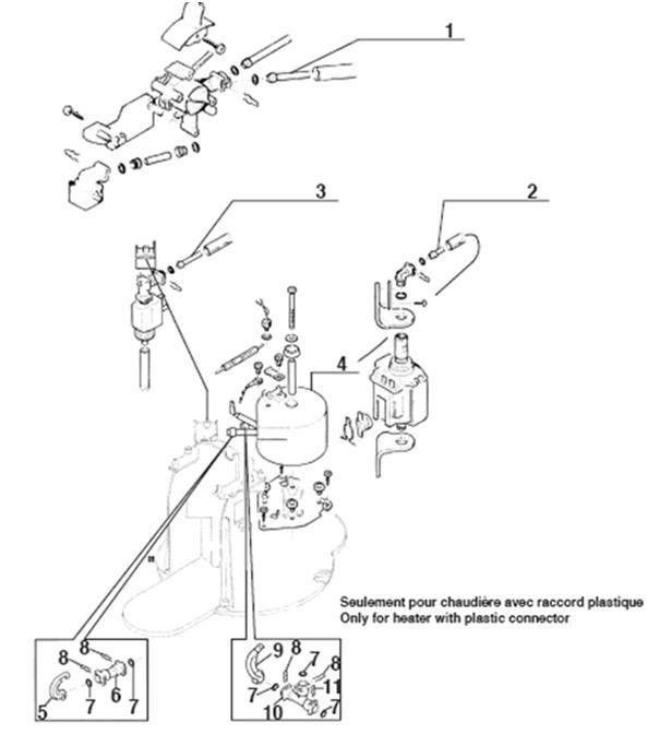 braun tassimo 3107 instruction manual