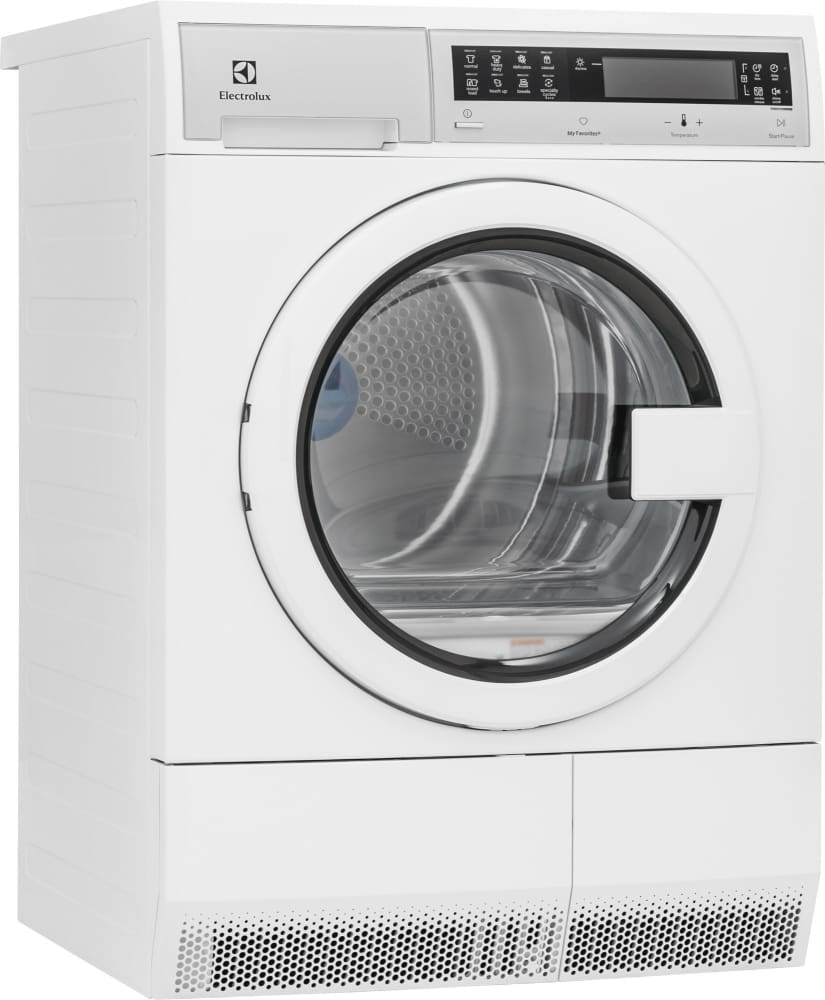 electrolux washer dryer stacking kit instructions