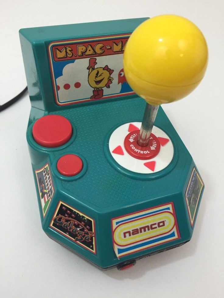 namco plug and play instructions