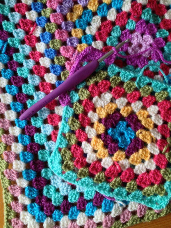 knitting instructions for left handed beginners