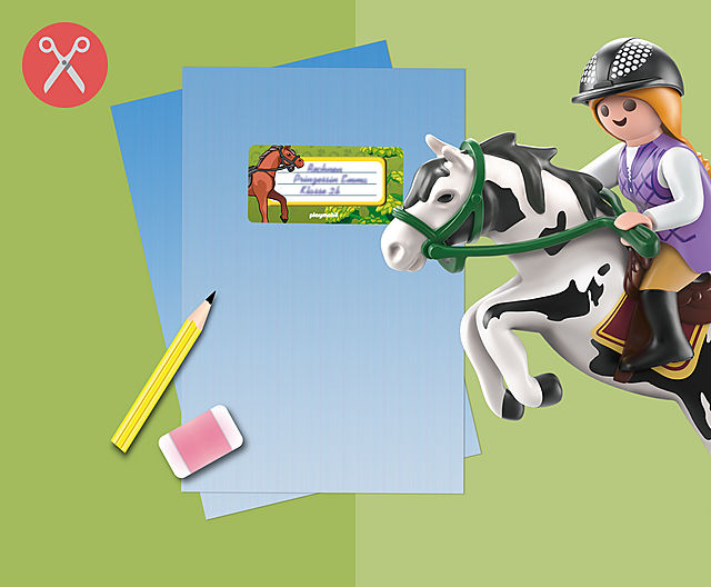 playmobil petting zoo instructions