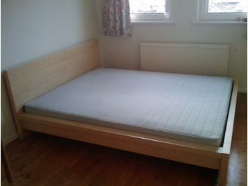 ikea sultan bed frame instructions