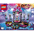 lego friends 41093 instructions