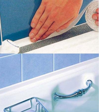 homelux tile trim instructions