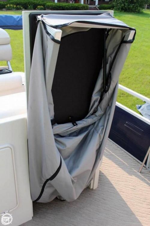 boat porta potty instructions