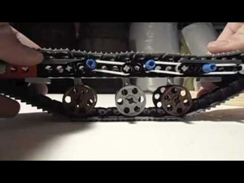 lego technic 4 speed gearbox instructions