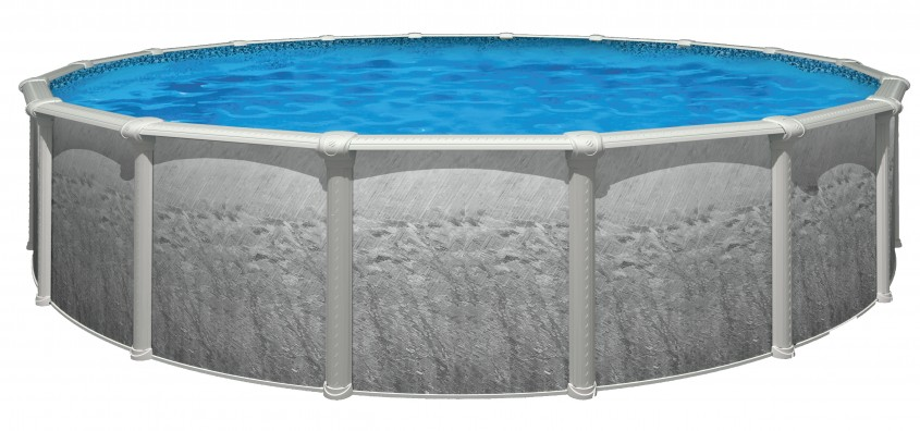 aqua leader pool installation instructions