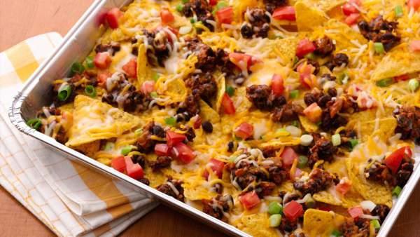 old el paso taco seasoning mix instructions