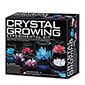 4m crystal growing kit instructions