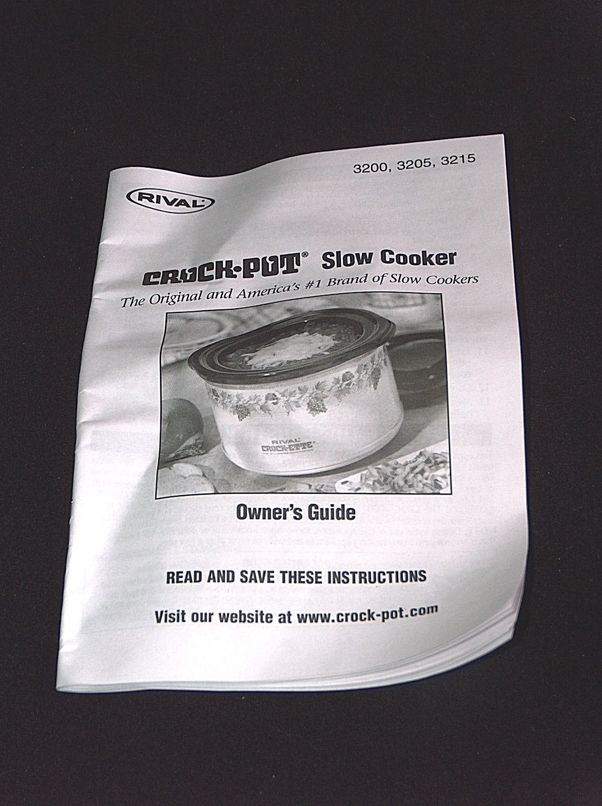 vh steamers cooking instructions