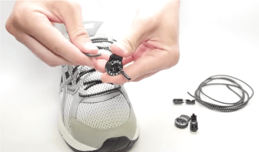 nathan lock laces instructions
