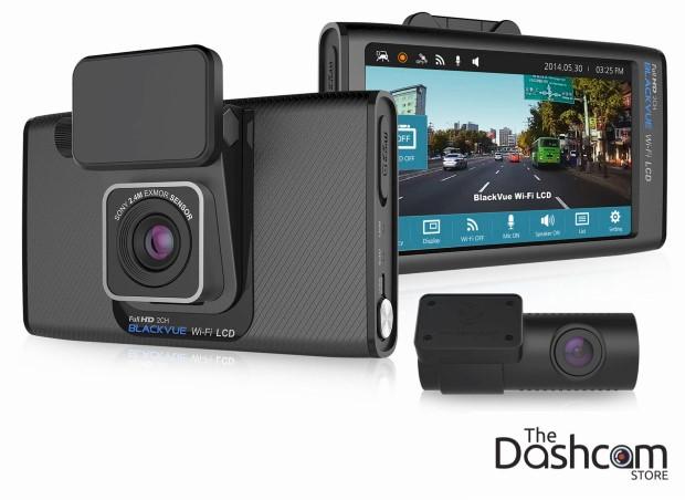 dash cam pro instructions