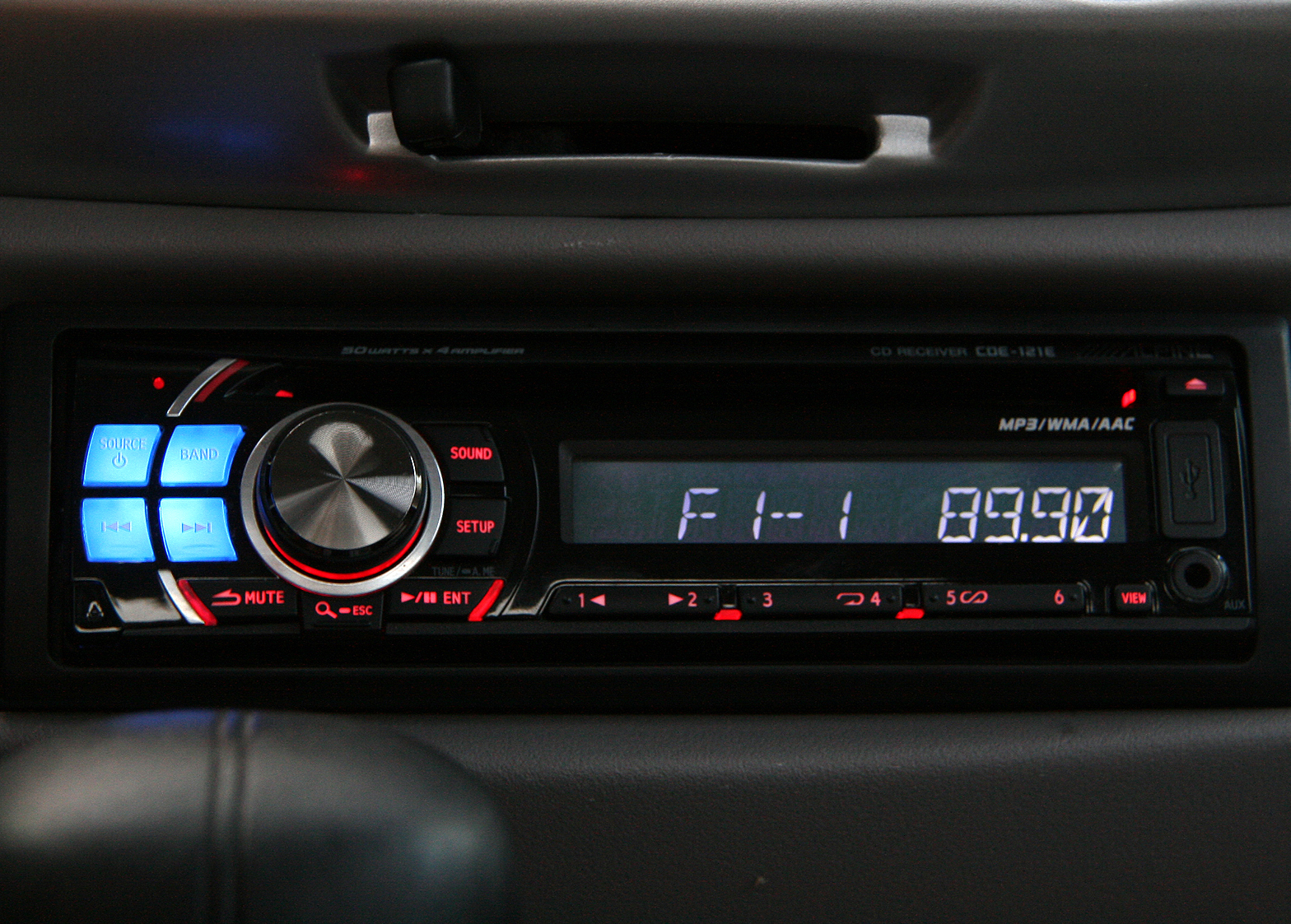 aftermarket stereo installation instructions