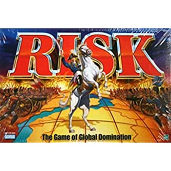 risk 2008 game instructions