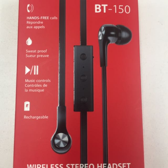 wicked audio bluetooth earbuds instructions