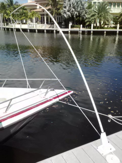 taylor made mooring whips instructions