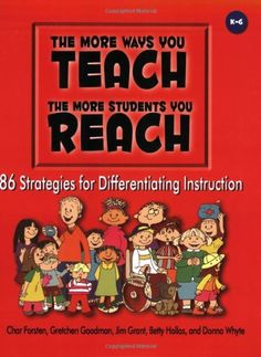differentiated instruction and classroom management