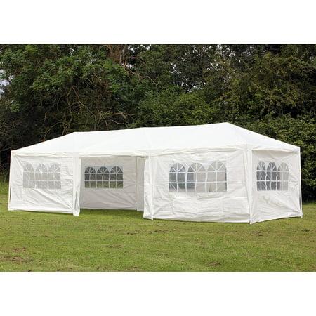 shelterlogic 10x20 canopy instructions