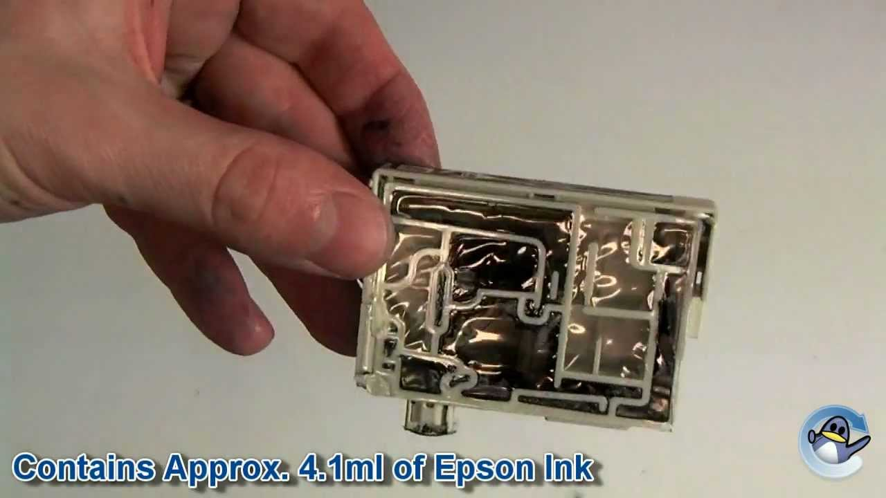 epson print head removal instructions