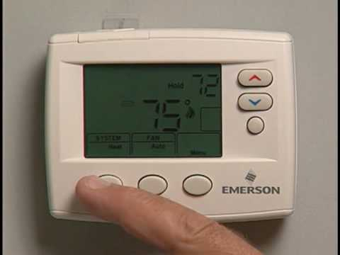 white rodgers thermostat instructions 1f80 0471