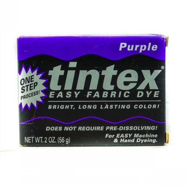 tintex fabric dye instructions