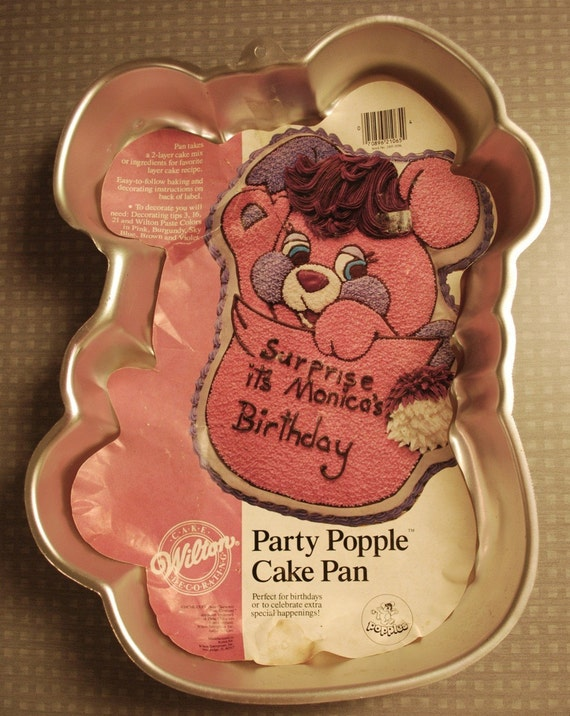 ball cake pan instructions
