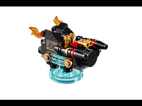 lego dimensions 71230 instructions