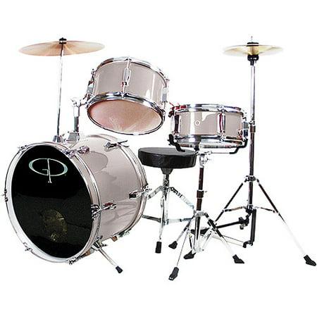 gp percussion junior drum set instructions