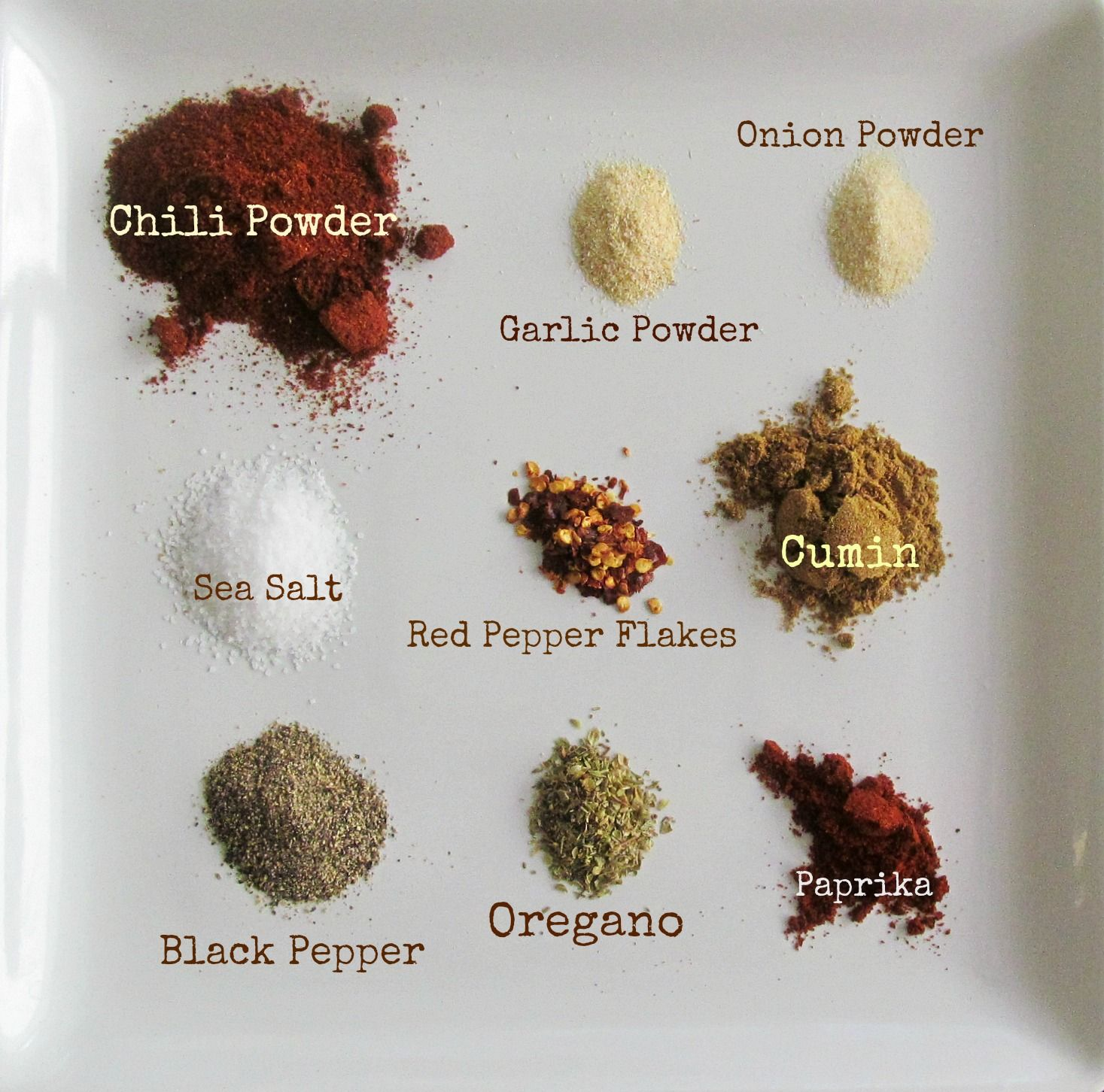 old el paso taco spice mix instructions