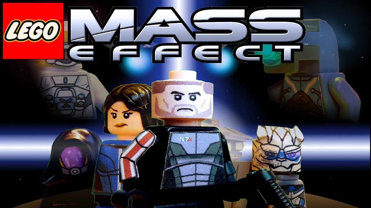 lego mass effect instructions