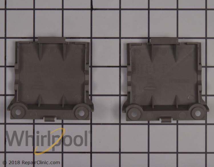 whirlpool dryer side vent kit instructions