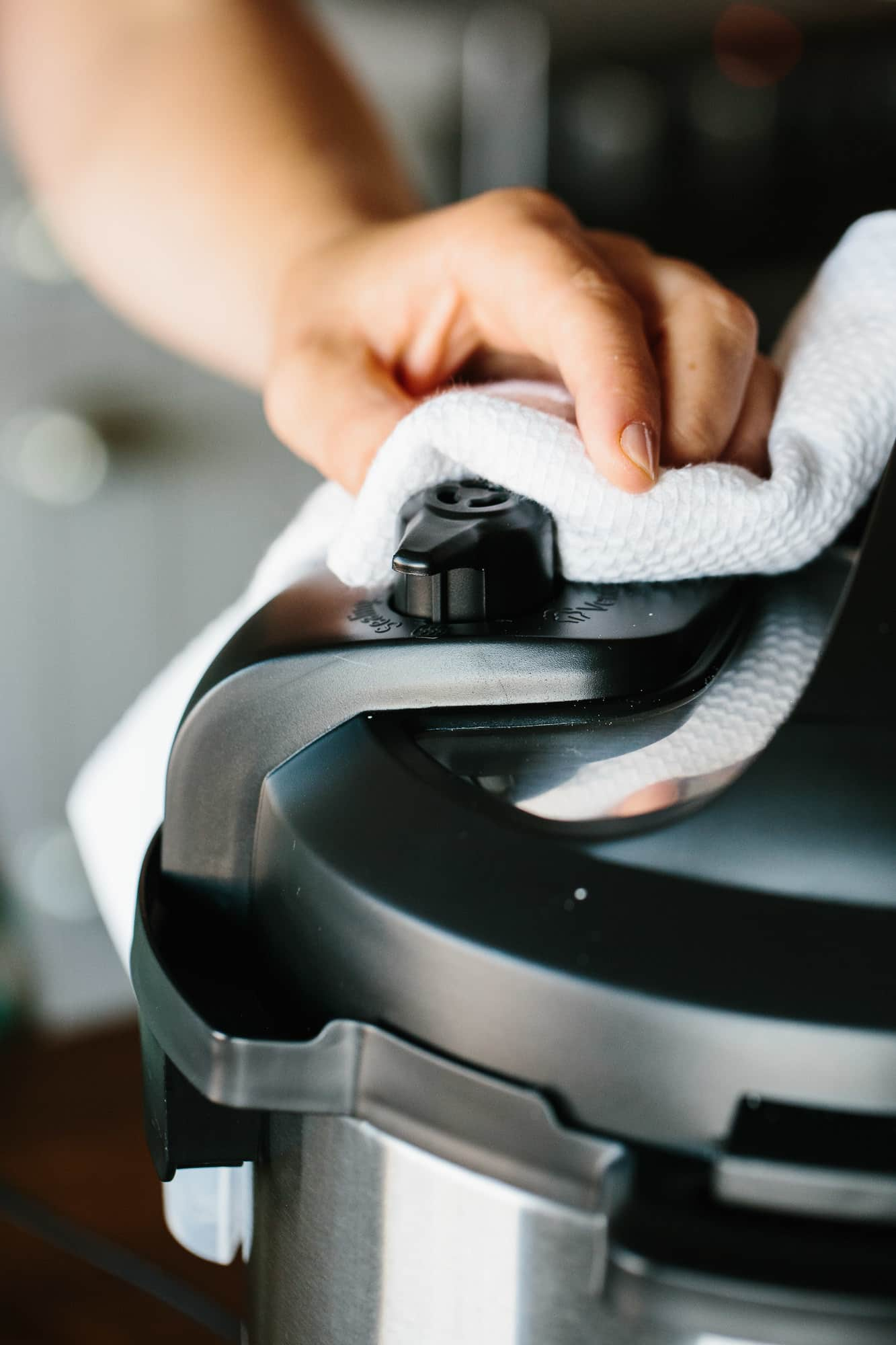 how to cook with a pressure cooker instructions
