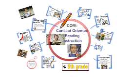 concept oriented reading instruction